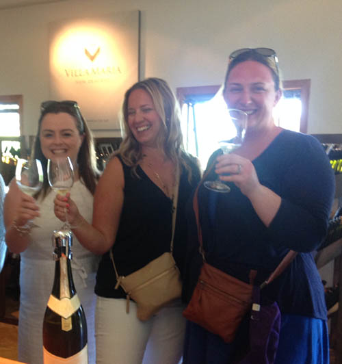 marlborough wine tasting tour